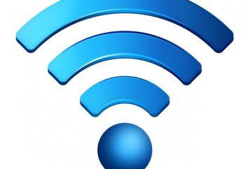 System Windows nie może połączyć się z bezprzewodowym dostępem do Internetu. połączenie WiFi w systemie Windows 7 komputera pomoc