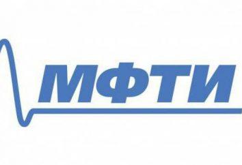 Instituto de Física y Tecnología de Moscú (MIPT): opiniones, dirección, facultades, la admisión