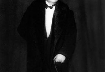 Sergei Diaghilev: biographie, vie personnelle, des photos