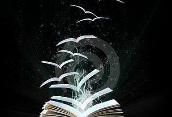 L'analyse et l'idée principale du conte de fées « Le Cahn oiseau »