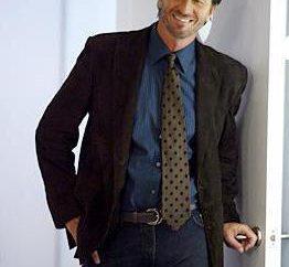 Brett Cullen, amerykański aktor filmowy