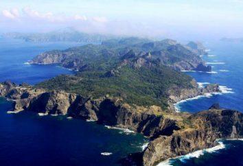 Naturaleza de Hokkaido. Las islas de Japón, Hokkaido: descripción, atracciones, historia y hechos interesantes
