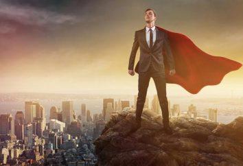 Líder carismático: características
