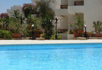 Marlin Inn Beach Resort 4 *, Hurghada, Egito: visão geral, descrição, características e comentários