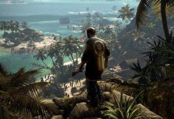requisiti di sistema e caratteristiche fondamentali: Dead Island