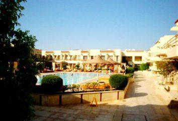 Hôtel Dessole Cataract Resort 4 * (Egypte / Sharm El Sheikh): description, photos et commentaires