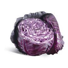 cavolo viola: ricette, i preparativi per l'inverno