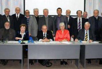 Rosyjska Akademia Nauk Przyrodniczych (RANS): adres, numer telefonu, opinie. Członkowie Akademii Nauk Przyrodniczych Federacji Rosyjskiej