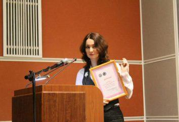 Elena Aleksandrowna Bychkova: biografia i twórczość