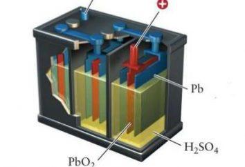 Diagnostyka akumulatora samochodowego. Utrzymanie i konserwacja akumulatorów samochodowych