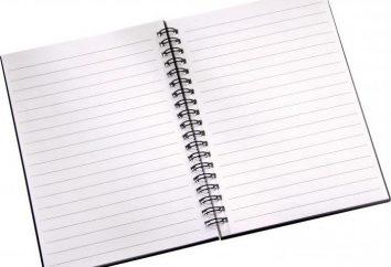 Jak korzystać z pamiętnika? Jak zrobić niezwykłe pamiętniki własnymi rękami?