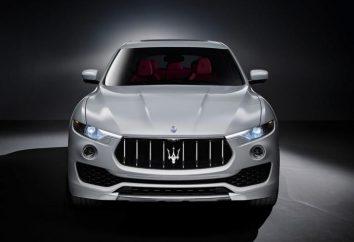 Jak wygląda SUV Maserati, na co wszyscy czekali