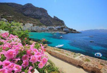 Gdzie ciepłe morze we wrześniu? W ciepłe letnie wakacje na jesieni!