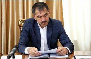 Ingusci presidente Yunus-Bek Yevkurov
