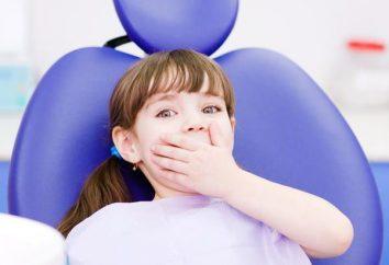 Stomatologia dziecięca w Domodedovo zaprasza do małych klientów