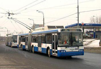 parki wózek Moskwa