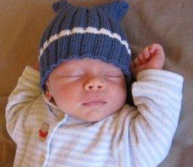 Como tricotar um chapéu gancho rapidamente e bem?