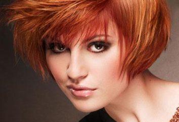 Est-ce toujours la couleur orange de cheveux indique une nature brillante?