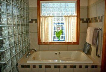 Le dimensioni minime di un bagno in appartamento e una casa privata