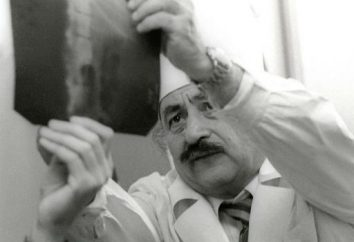 Akad GA Ilizarov. Zentrum für Restorative Traumatologie und Orthopädie nach Ilizarov benannt, Kurgan