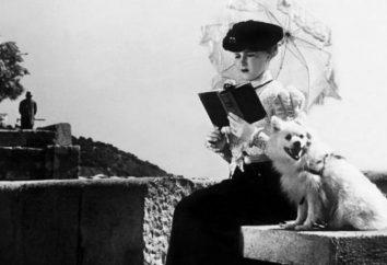 """A. P. Tschechow, """"Die Dame mit dem Hund"""": Eine Analyse. """"Die Dame mit dem Hund"""" – eine Geschichte über die Liebe"""