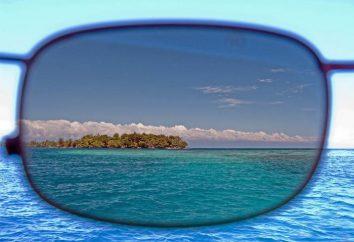 ¿Cómo elegir las gafas polarizadas para la pesca