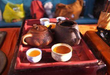 Receita para o chá e o mosteiro de fumar. Preço, instruções de aplicação, revisões