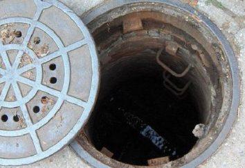 Por que as tampas de saneamento rodada – é uma necessidade ou tradição?