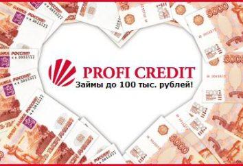 """""""Profesjonalny Kredyt"""": Opinie o firmach"""