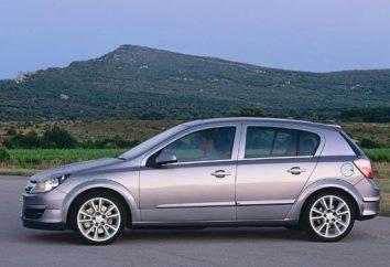"""Diesel """"Opel Astra Familia"""" – un """"hombre de familia"""" en bruto"""