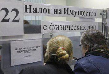Qui est exempté de payer l'impôt foncier? héros russes, depuis l'enfance, handicapés Héros de l'Union soviétique