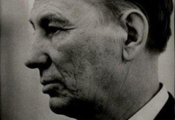 Mikhail Dudin: biografia dello scrittore