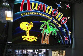"""Ośrodki dla dzieci w Mińsku. Dzieci centrum rozrywki """"Karmel"""", """"The Jungle"""", """"Konstantynopol"""": opinie klientów"""