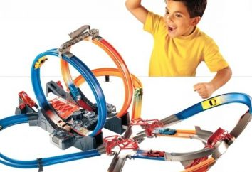 Samochody Hot Wheels – najlepszy prezent dla każdego chłopca