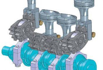 Compression – compressão do motor é … – O que é isso?