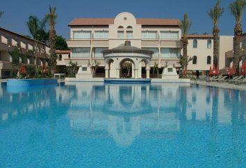 Ilha de Chipre, Ayia Napa, hotéis