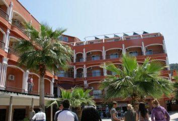 Millennium Palace Hotel – paradiso delle vacanze a Beldibi