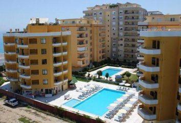 Aktas Hotel 3 *, Türkei: Bewertungen