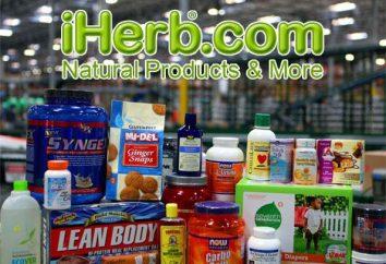 "Magasin Internet ""Ayherb"": commentaires des clients. IHerb.com – vitamines, suppléments, produits cosmétiques biologiques"