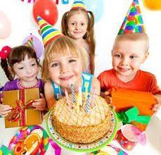 Come festeggiare il compleanno di un bambino – 3 anni? Come organizzare il compleanno di un bambino in 3 anni?