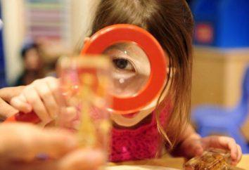 Experiências com o ovo: descrição. Experimentos e experiências para crianças