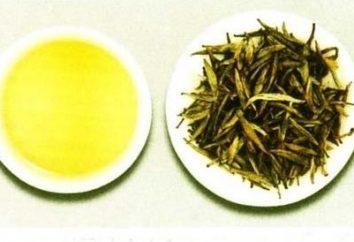 """herbata leczniczy """"Helba"""". Użyteczne właściwości i sposób parzenia napojów"""