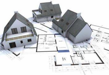 Klasyfikacja budynków: przepisy
