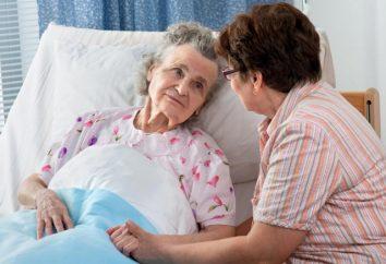 10 consigli su come superare lo stress nella cura dei parenti malati