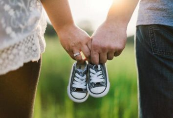 Partnership parto: opinioni degli uomini, i pro ei contro