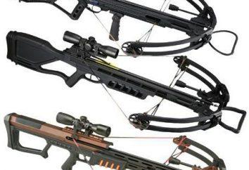 MK-400 (Crossbow): Descrizione,