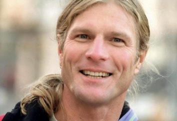 alpinista americano Scott Fischer, que conquistou o cume do Lhotse: biografia