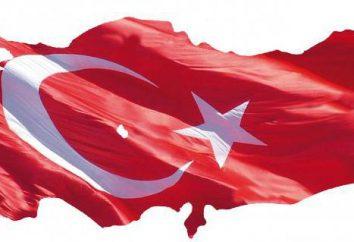 La posición geográfica de Turquía: caracterización y evaluación