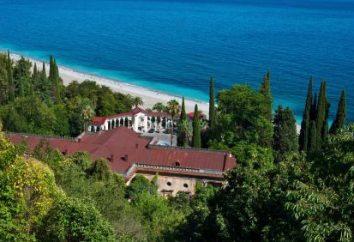 Gudauta (Abchazja): sektor prywatny. Abchazja, Gudauta – opinie turystów