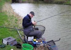 Tajemnice rybaka: Donk na karpia